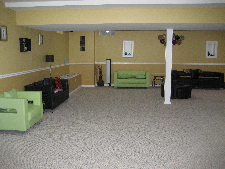 9999 basement